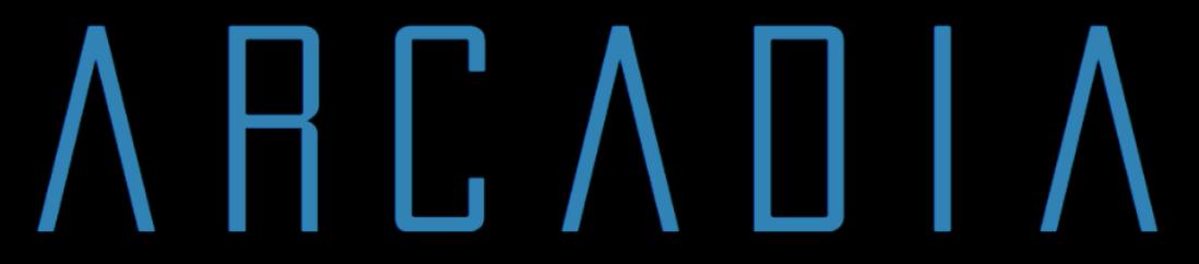 ARCADIARETROARCADE Logo