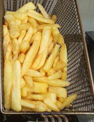 Chips - Full Scoop