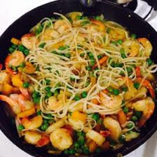 SF10. Vermicelli Thai rice noodles