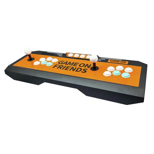 GAME CONSOLE ARCADE RETRO 1660 GAMES