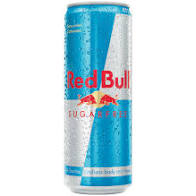 Red Bull Sugar Free 473ml