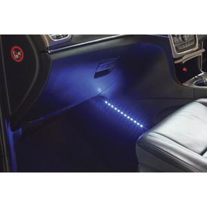 LIGHT LED KIT 4PC 12XRGB LED  IP67 W/CTL