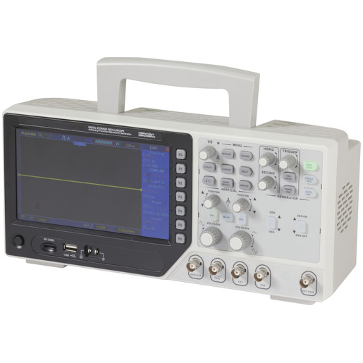 DUAL CHANNEL SCOPE - SPECIAL - WAS $999 Clone