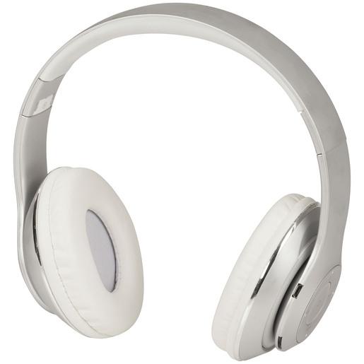 HEADPHONES STEREO B/T W/FM RADIO/MICROSD