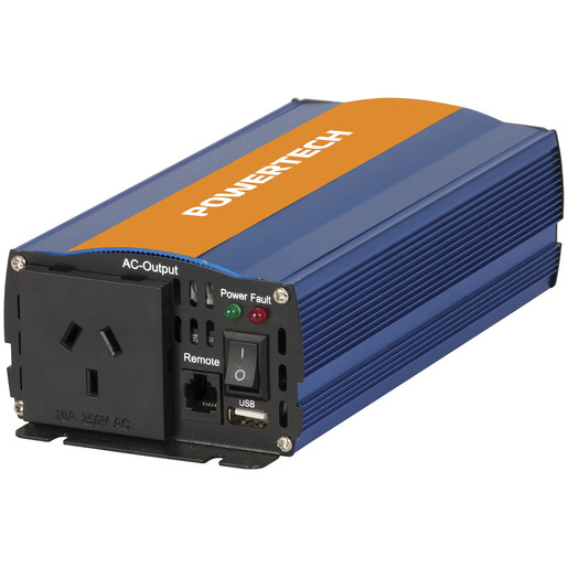 500W PURE SINEWAVE INVERTER