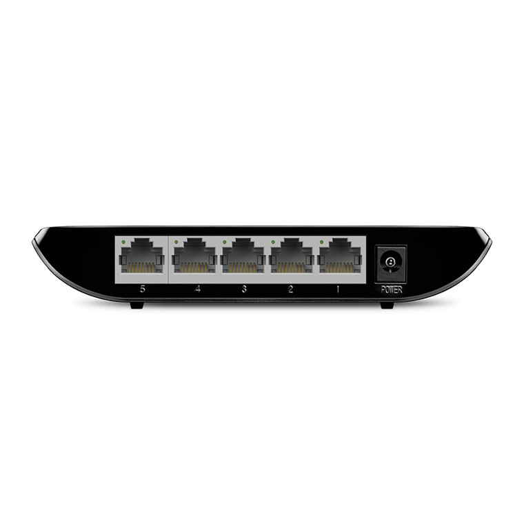 TP LINK 5 PORT GIGABIT SWITCH