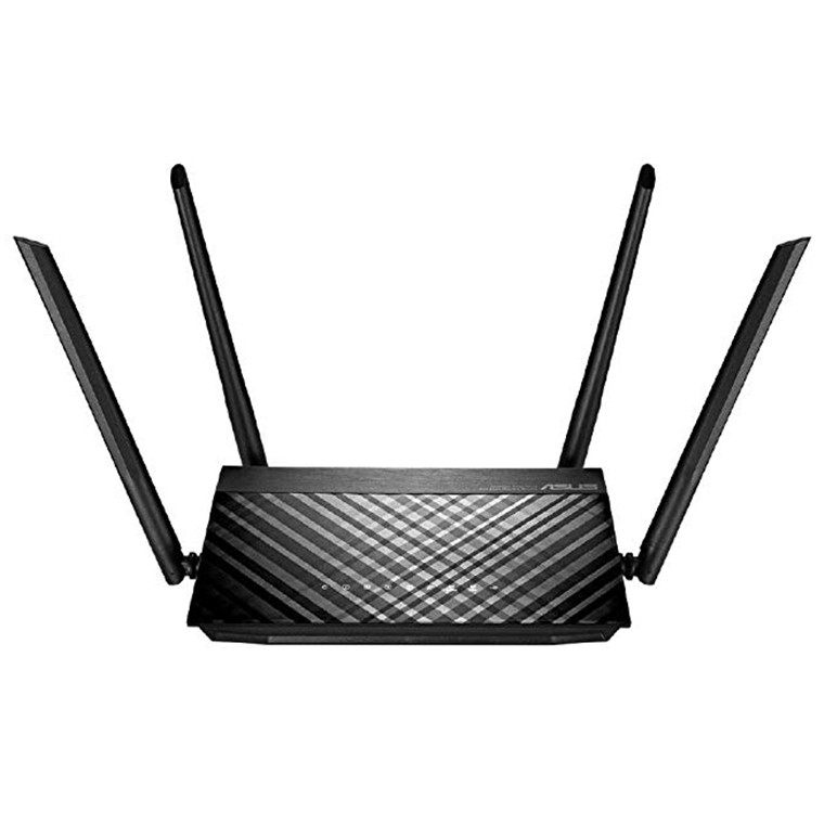 ASUS DUAL BAND WIFI ROUTER