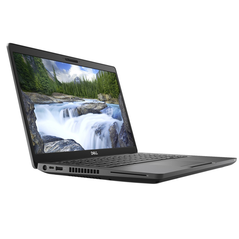 DELL LATITUDE 5500 BUSINESS LAPTOP