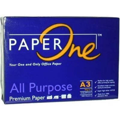 PAPER ONE A3 REAM