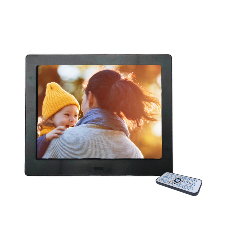 8 INCH DIGITAL PHOTO FRAME - WAS $139 - NOW $49! CLEARANCE