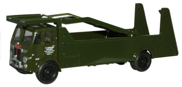 Oxford 1:76 Leyland Car Transporter
