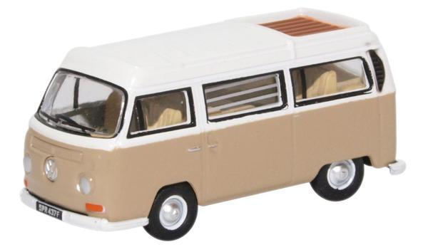 Oxford 1:76 VW Bay Window Camper