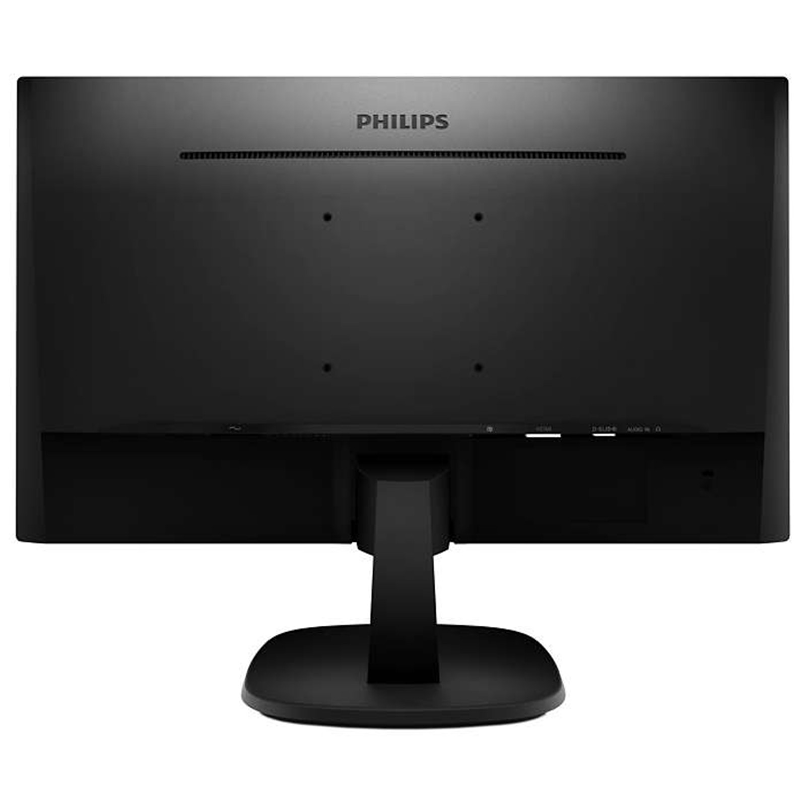 "PHILIPS 21.5"" FULL HD SLIMLINE MONITOR WITH SPEAKERS"