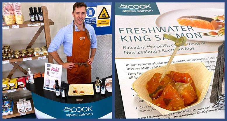 Scott Seafood Latest News