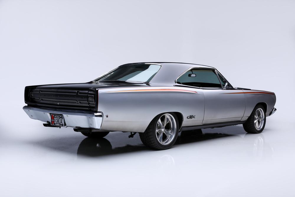 1968 Plymouth GTX custom