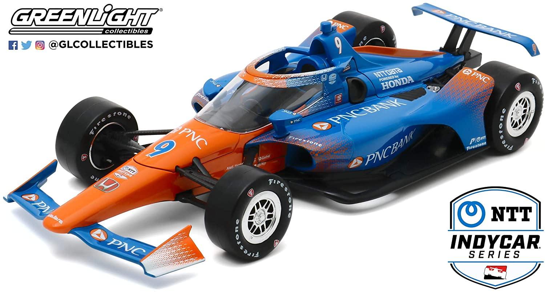 #9 Scott Dixon Indy car