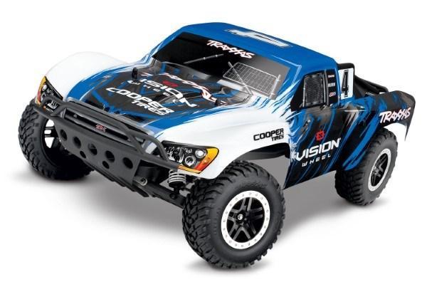 Traxxas 58034-1 Slash Pro 2WD short-course truck