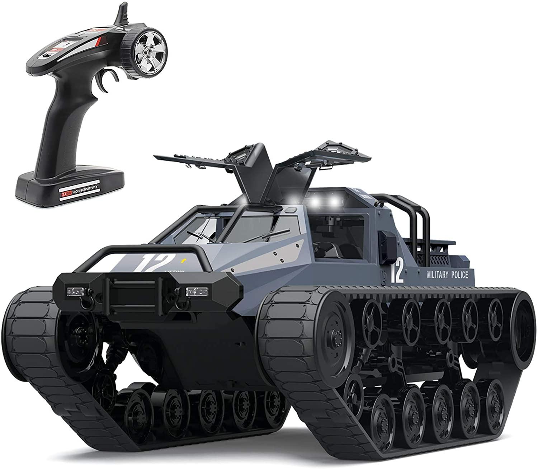Ripsaw Crawler Gear Wheel