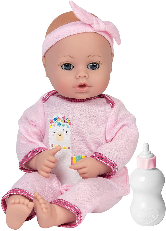 Adora playtime baby - LLama Pjs 33.02cm