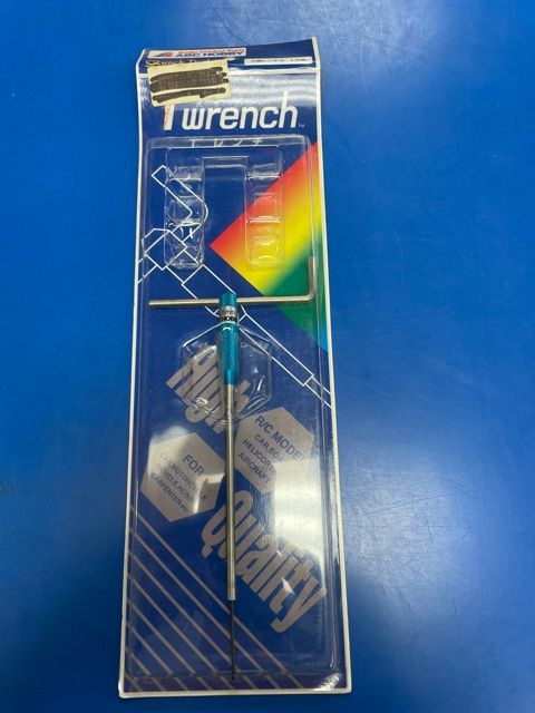 ABC Hobby T- Wrench 1.5mm - Hex Drive