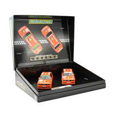 Scalextric Limited Edition DTM BMW E30 M3 Team Jagermeister