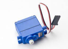 Traxxas Steering Servo Micro 2080