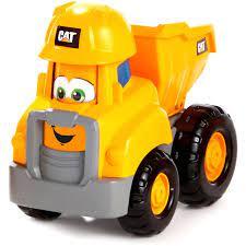 CAT Construction Pals Junior Crew Dumper