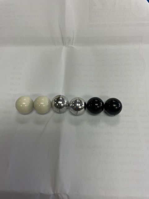 Magnetic Marbles - Small