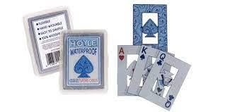 Hoyle Waterproof Cards