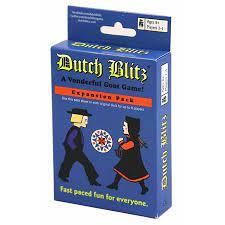 Dutch Blitz Expansion Pack