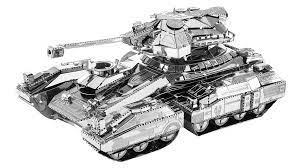 Metal Earth HALO UNSC Scorpion