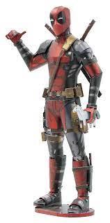 Metal Earth Deadpool