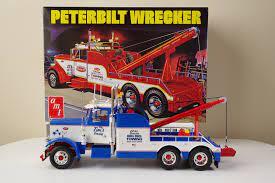 AMT 1:25 Peterbilt Wrecker