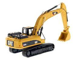 CAT 1:50 330D L Hydraulic Excavator