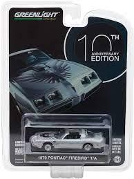 Greenlight 1979 Pontiac Firebird Trans Am