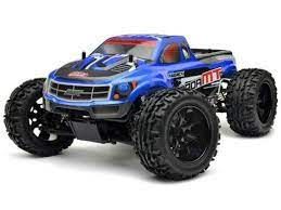 Maverick 1:10 Strada MT Monster Truck
