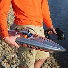 Horizon Hobby Proboat River Jet