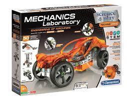 Mechanics Laboratory Engineering of Machines