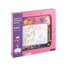 Magicgo Drawing Board Doodle Unicorn