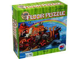 Cobble Hill Floor Puzzle- Noah's Ark