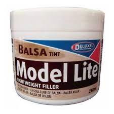 DM BD06 Model Lite Balsa Tint
