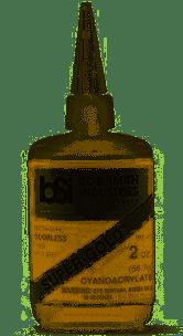 BSI-127 Super Gold odorless