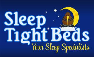 SLEEP TIGHT BEDS Logo
