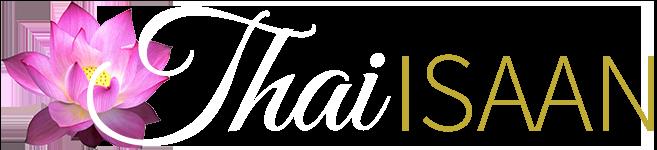 Thai Isaan Logo